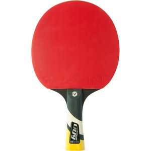 Cornilleau table tennis bat Perform 600 red