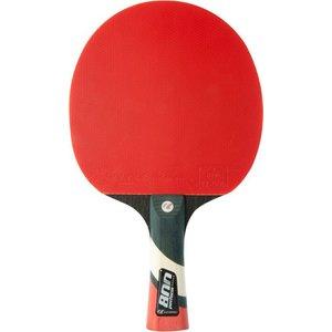 Cornilleau table tennis bat Perform 800 red