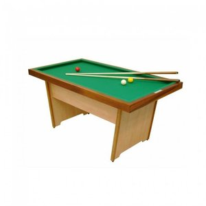 HEEMSKERK 168 billiards playing size 80 x 160 cm