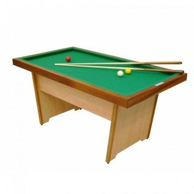 HEEMSKERK 189 Billiard playing size 90 x 180 cm