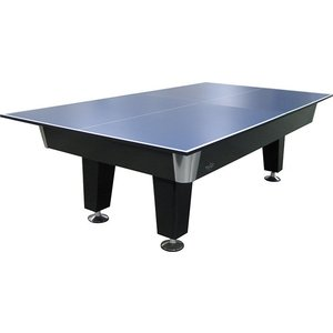 Table tennis table 274 cm by 152.5 cm