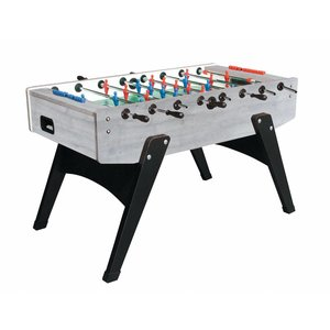 Football table Garlando G-2000 oak