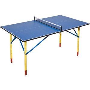 Tafeltennistafel Cornilleau Hobby Mini Indoor Blauw