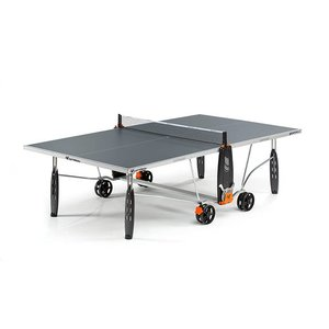 Table tennis table Cornilleau Sport 150S out gray