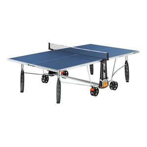 Table tennis table Cornilleau Sport 250S Outdoor Blue