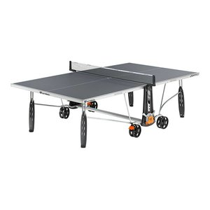 Table tennis table Cornilleau Sport 250S Outdoor Gray