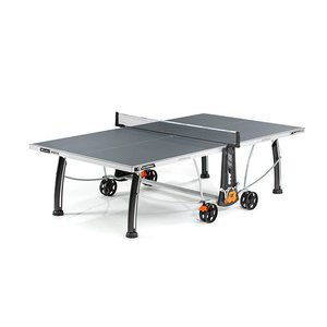 Table tennis table Cornilleau Sport 300S Outdoor Gray
