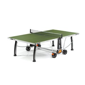 Table tennis table Cornilleau Sport 300S Outdoor Green