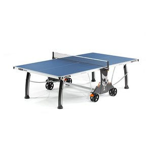 Table tennis table Cornilleau Perf Outdoor 400M Blue
