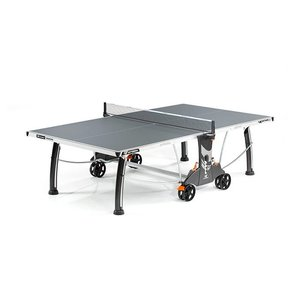 Table tennis table Cornilleau Perf Outdoor 400M Gray