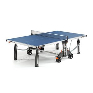 Table tennis table Cornilleau Perf Outdoor 500M Blue