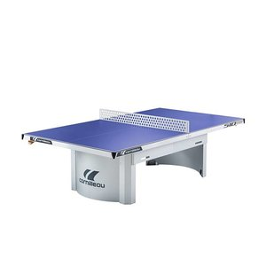 Table tennis table Cornilleau Pro Outdoor 510 M blue