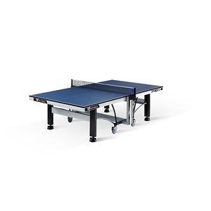 Tafeltennistafel Cornilleau Competition 740 ITTF