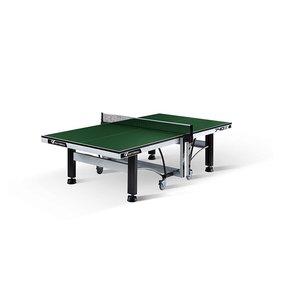 Cornilleau Comp.740 ITTF Green