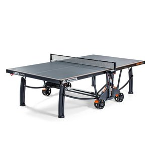 Table tennis table Cornilleau Perf Outdoor 700M Gray