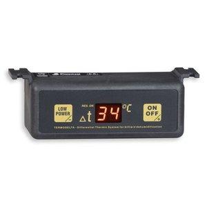 Favero savings thermostat 230 Volt