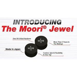 Moori Jewel layered pomerans (per piece)
