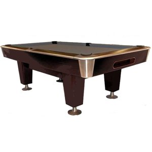 Pool billiards X-tree cherry or Wengé 7 foot