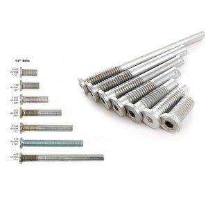 McDermott weight screw 1/2