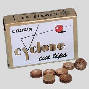 Billiard cue pomerans Cyclone. Medium hard (per piece)