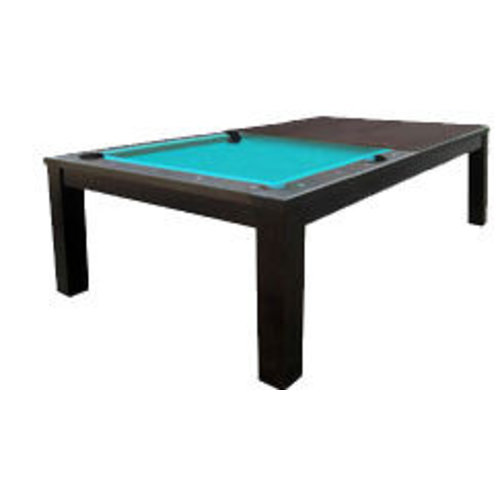 Lexor Pool billiard Cubic 7ft / 8ft with dining top