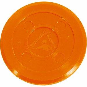 Airhockey puck 70 mm, Tournament Champ, orange