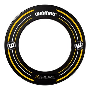 Winmau catchring Black Xtreme2