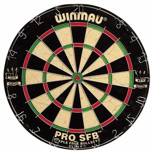 Winmau SFB cliple plus D.board