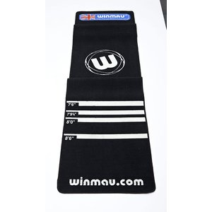 Dart mat Winmau Soft Feel