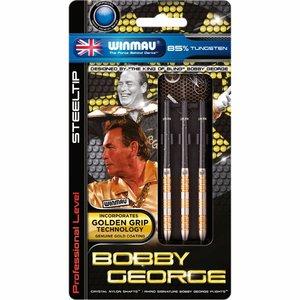 Winmau Bobby George steeltip dartpijlen 23gr