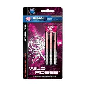 Winmau Wild Roses 90% tgt 24gr