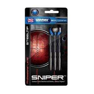 Winmau Sniper 90% tungst 23gr