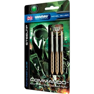 Winmau Commando 80% N/S 24 Gr.