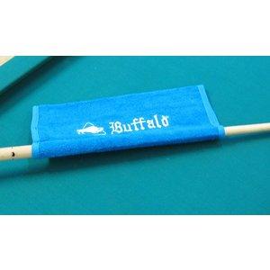 Buffalo towel Blue w/ sleeve