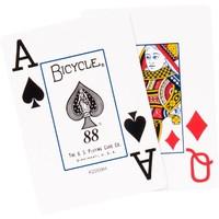 BICYCLE Poker kaarten Bycicle Jumbo
