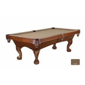 Pool table Brunswick Allenton 7ft chestnut ball