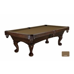 Pool table Brunswick Allenton 8ft espresso ball