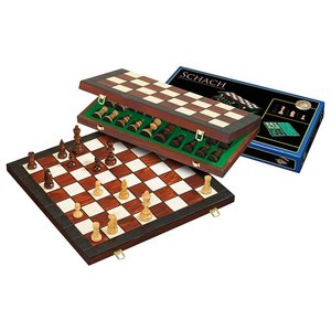 Philos schaak cassette Fischer
