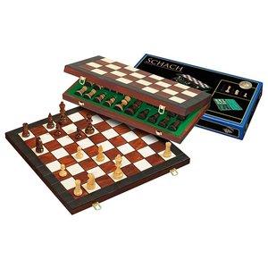 schaak cassette Fischer
