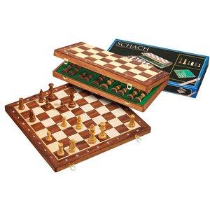 schaak cassette deluxe 50mm veld