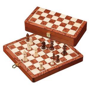 schaak cassette 32mm veld