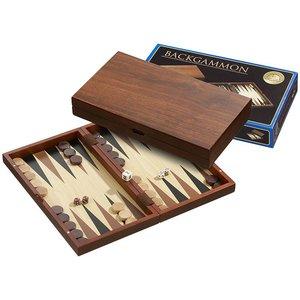 Backgammon Andros medium 34.5x19.5cm