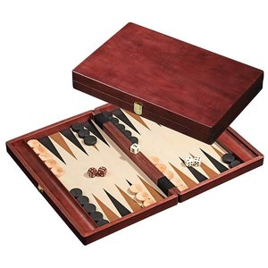 Backgammon Kos medium 35.5x23cm