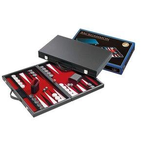 Backgammon red medium 38x23.5cm