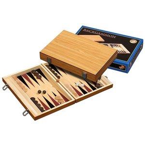 Backgammon Skiathos Medium 35x23,5cm