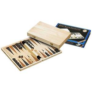 Philos Backgammon Paros medium 33.5x21cm