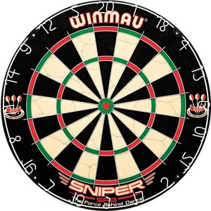 Winmau Sniper + Board Set