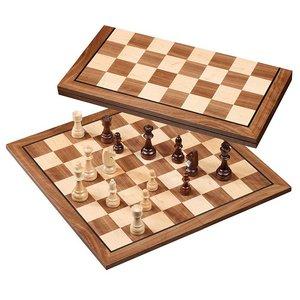 opvouwbare schaak set 50mm veld
