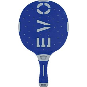 Table tennis Bat Buffalo Outdoor EVO Blue