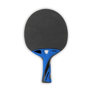 Table tennis Bat Cornilleau Nexeo X90 Carbon Black /